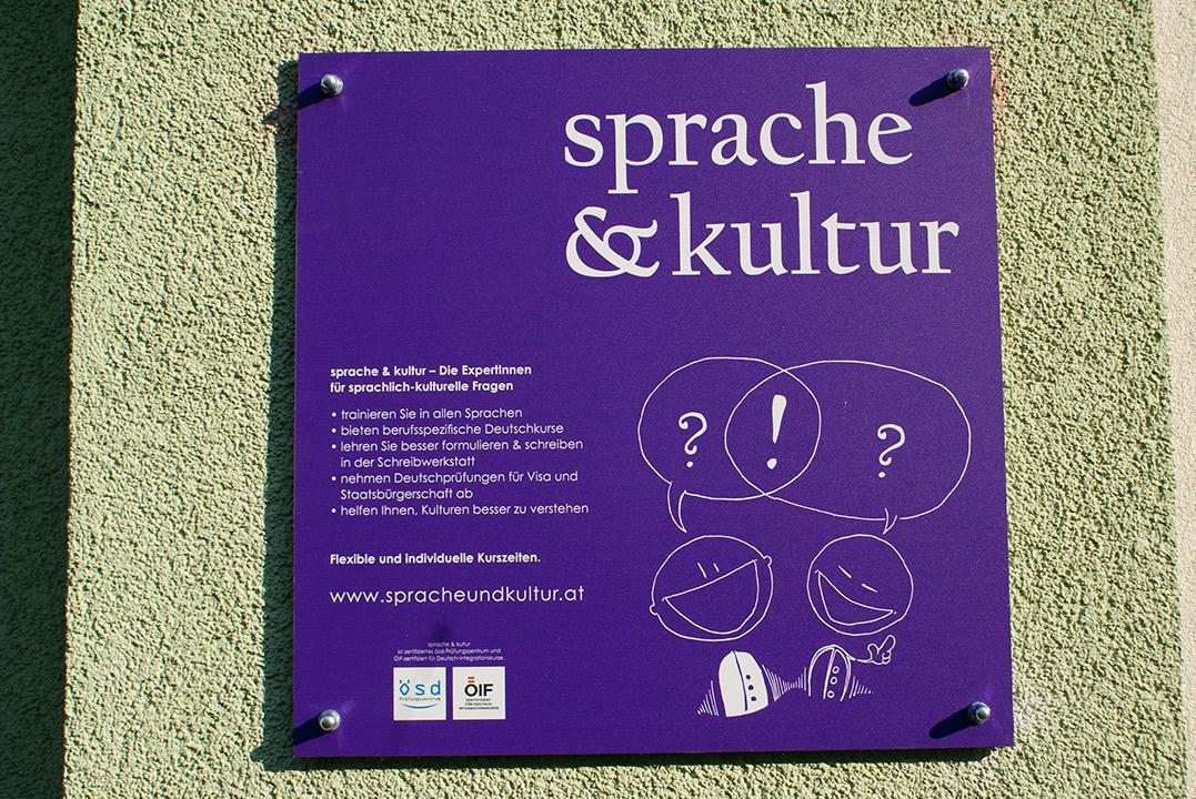 Fotogalerie - sprache & kultur