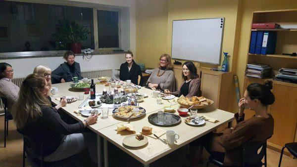 Feste und Ausflüge - sprache & kultur