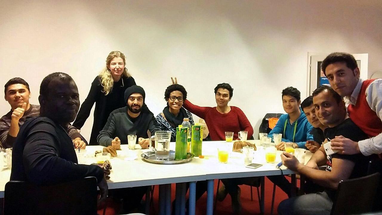 Photo Gallery: sprache & kultur - Graz
